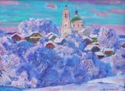 Borisovskoye